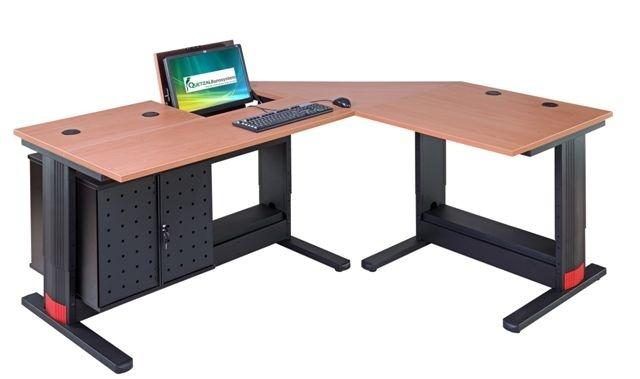 Comment choisir le mobilier de travail pour ses locaux for Mobilier bureau informatique