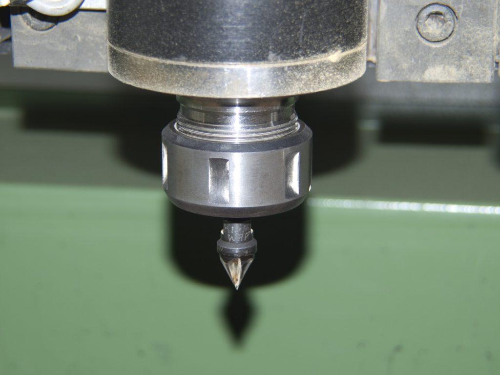 gravure métal