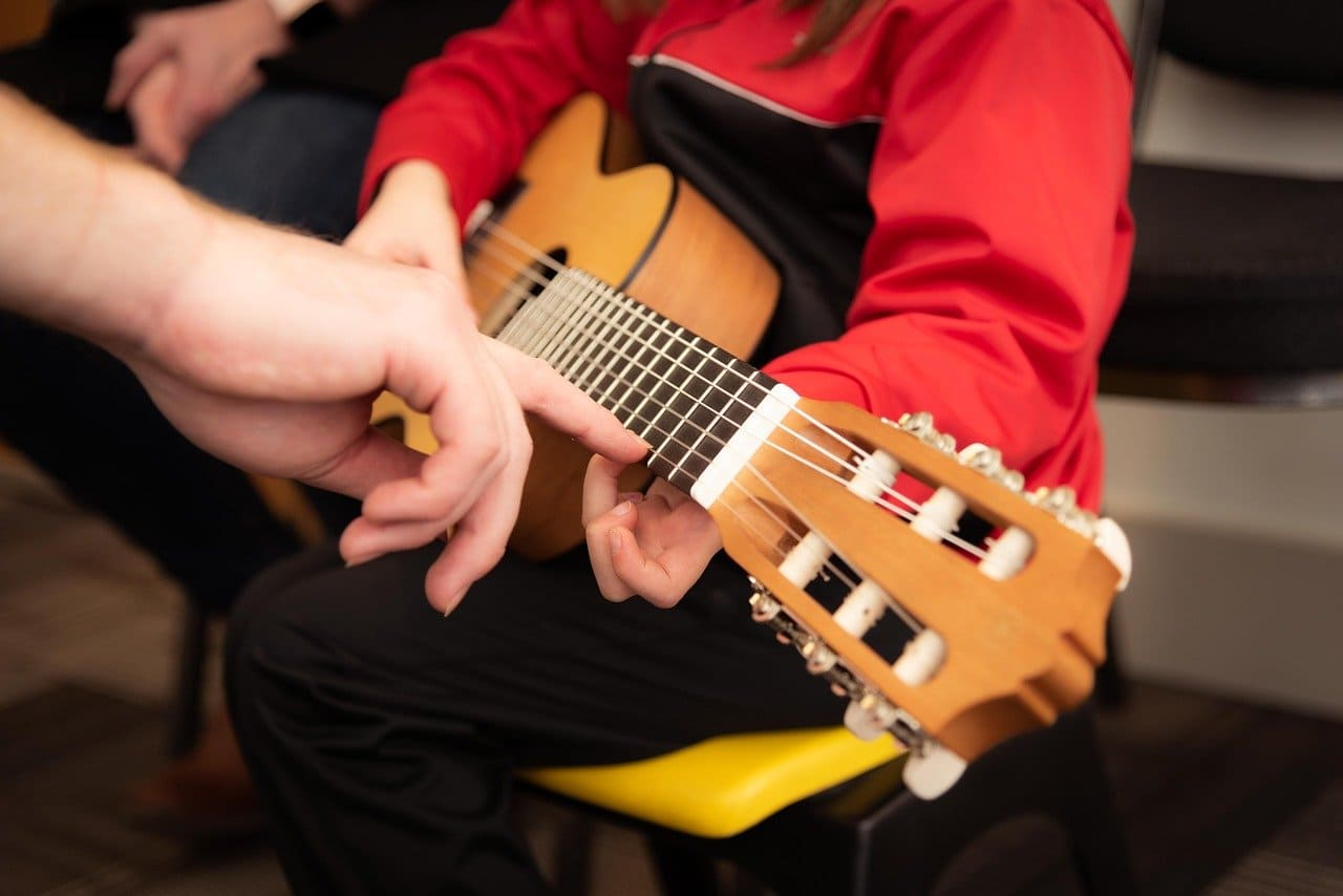 isoler et aménager salle musique