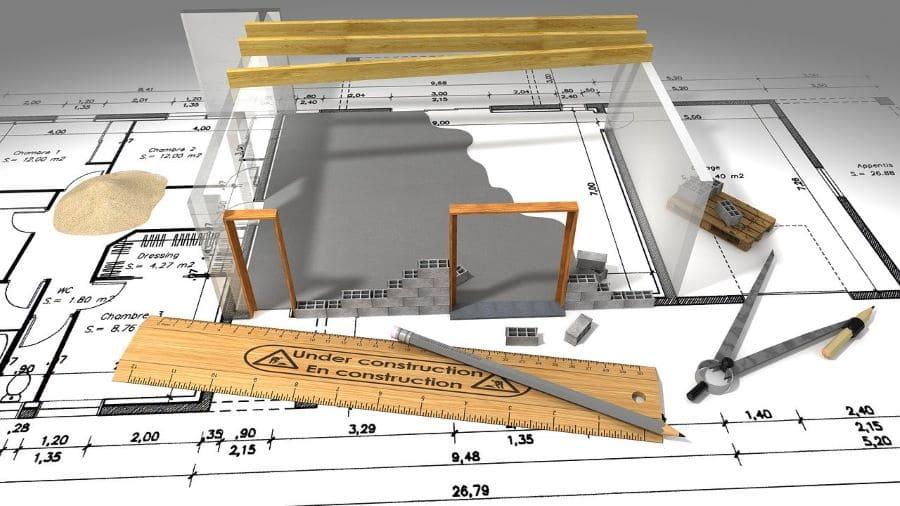Suivi de chantier dans le bâtiment
