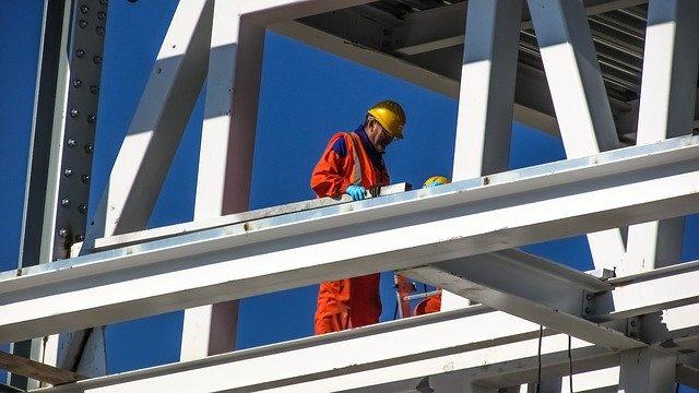 sécurité sur les chantiers dans le bâtiment