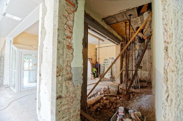 Construction matériaux sains et écologiques