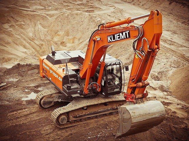conseils pour creuser sur un chantier