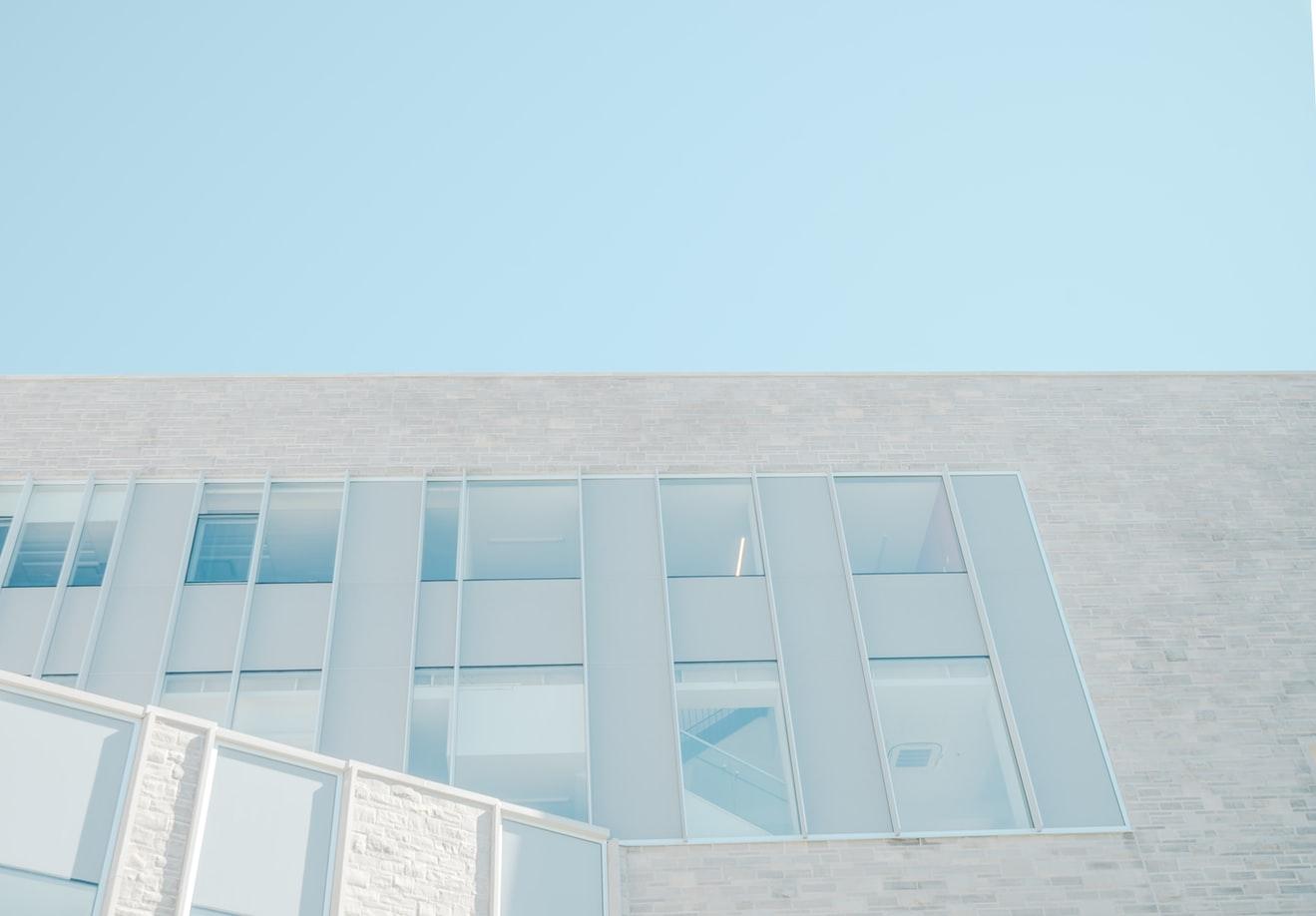 panneaux façade