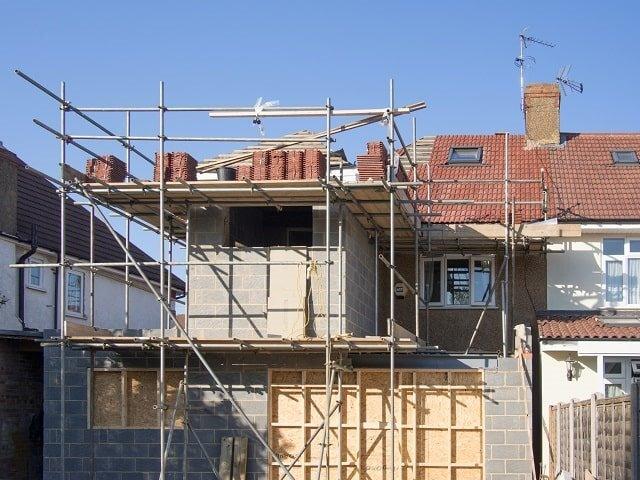 Comment réaliser l'extension d'une maison ?